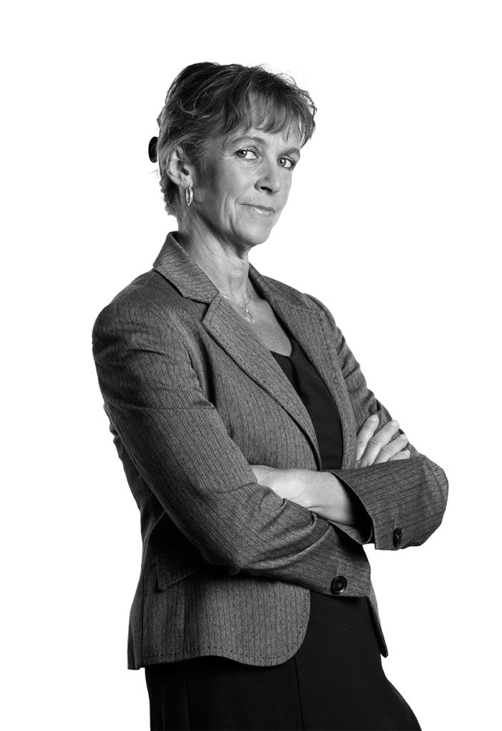 Helena Lindholm is the Pro-Vice-Chancellor at the University of Gothenburg