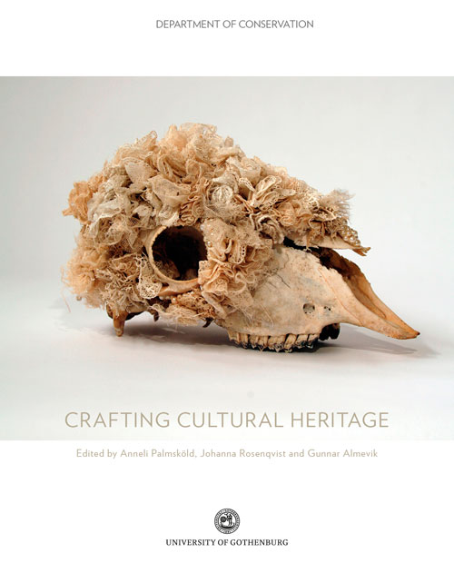 Crafting Cultural Heritage